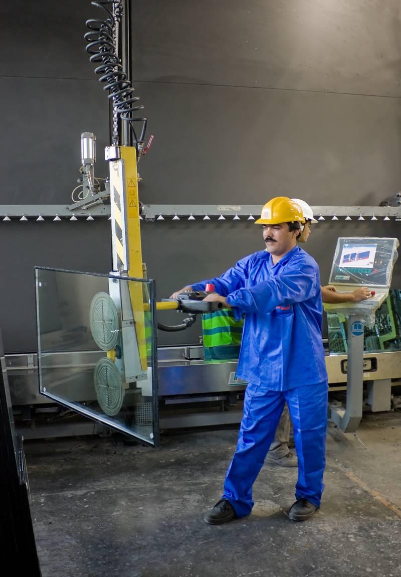 ARAPCO - Production Facilities