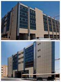 Shopping Mall at Workers Village -Mussafah M24